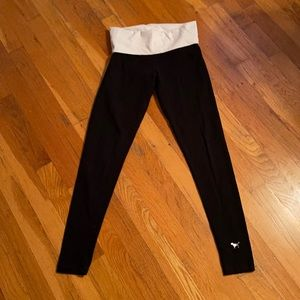 PINK BY Victoria Secret yoga legging pants